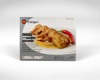 Chicken Wings Piri-piri Sauce, frangus, rei dos frangos, frangus food, chicken wings, portuguese food, mediterranean food, deep frozen ready meal