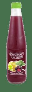 330 ml NFC apple-beetroot juice