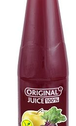 330ml apple-beetroot NFC juice