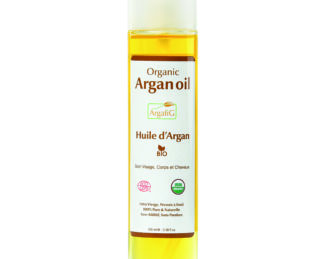 Premium Organic Cosmetic Argan oil