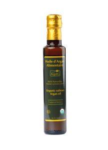 Extra Virgin ArgafiG Argan oil, edible oil for better health