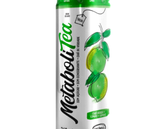 MetaboliTea Lemon