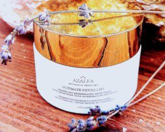 AZALEA Botanical skincare