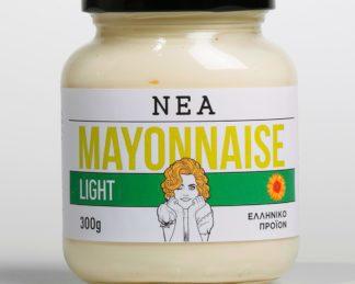 ΝΕΑ mayonnaise light
