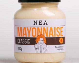 NEA Mayonnaise Classic