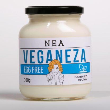 ΝΕΑ Veganeza