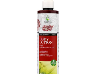 Body Lotion Pomegranate Oil