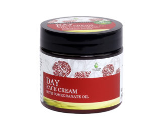 Day Face Cream Pomegranate Oil