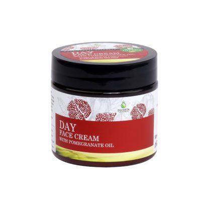 Day Face Cream Pomegranate Oil
