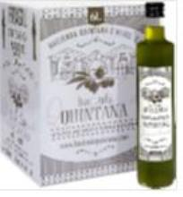 Ecologic Extra Virgin Olive Oil