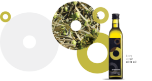 ANOSKELI Our vision is to produce and deliver to the world the best extra virgin olive oil and wine from Crete, in a sustainable manner.